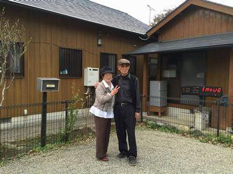 前橋市富士見町アンケート完工写真
