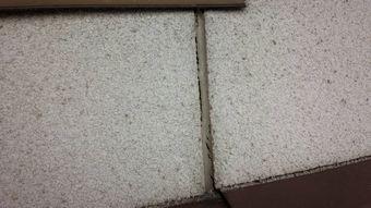 渋川市赤城外壁コーキングの劣化