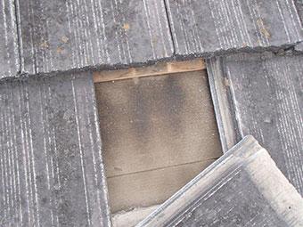 みどり市笠懸町T様邸屋根塗装3