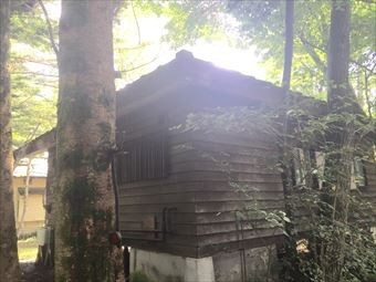 北軽井沢T様邸屋根葺き替え