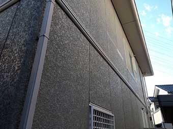 屋根外壁見積り調査