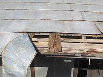 渋川市赤城町S様邸屋根塗装3