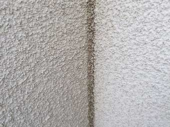 群馬県玉村町 外壁塗装診断