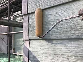 外壁下塗りシーラー