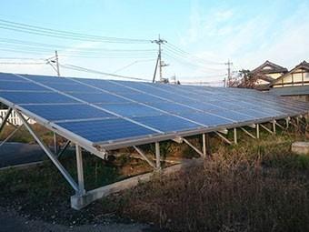太陽光パネル調査4