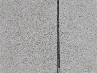 前橋市石倉町外壁コーキングの劣化