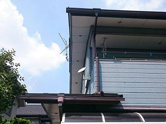 サンルーム屋根