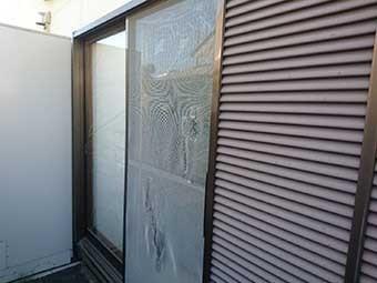 前橋市富士見町 外壁無料診断