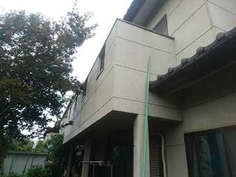 高崎市下和田町 外壁塗装