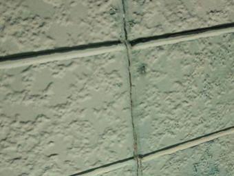 前橋市南町外壁サイディングのコーキング劣化