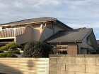 前橋市富士見町 屋根瓦葺き替え工事後