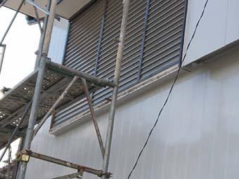吉岡町 外壁完工