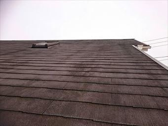 前橋市富士見町K様屋根の劣化