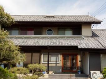 太田市 家の劣化診断