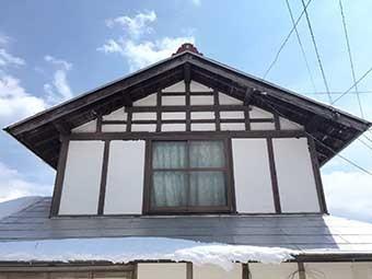 長野原町Y様2階外観