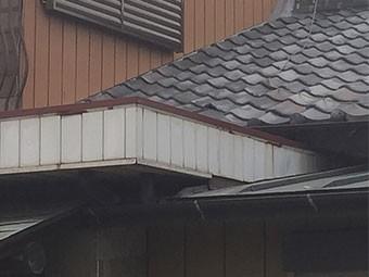 太田市宝町H様邸屋根塗装4