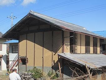 渋川市赤城町S様邸屋根塗装