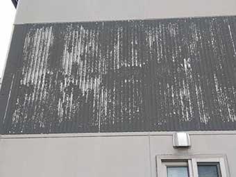 前橋市で外壁塗装診断1