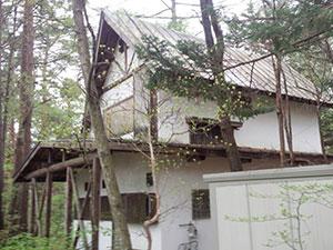吾妻郡嬬恋村M様邸