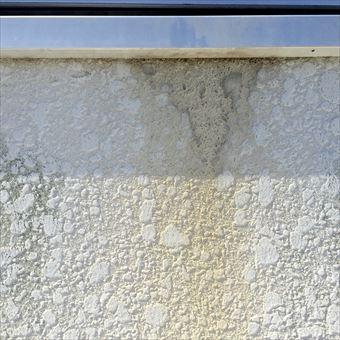 前橋市下大島町外壁