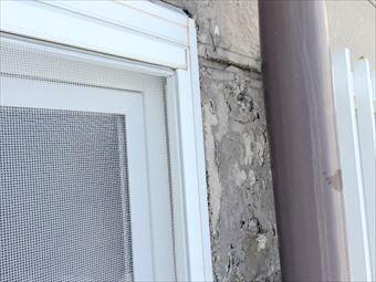 草津町Y様邸外壁サイディングの腐食