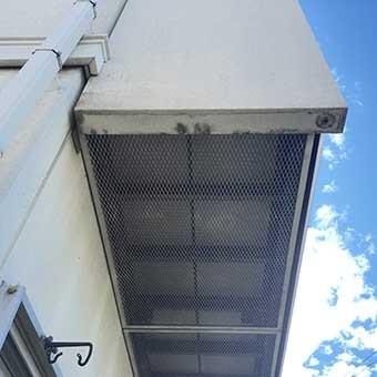 前橋市上大島町K様邸屋根塗装2
