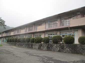 太田市熊野町建物外観