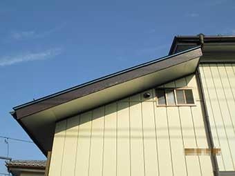 前橋市荒牧町O様北側屋根