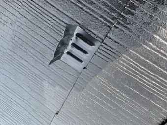 駒形町屋根塗装後