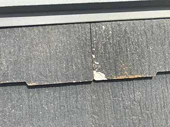 高崎市京目町 アパート屋根塗装