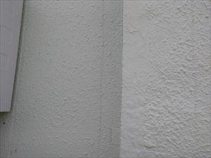 藤岡市藤岡外壁劣化①