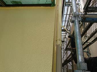 藤岡市 雨樋塗装