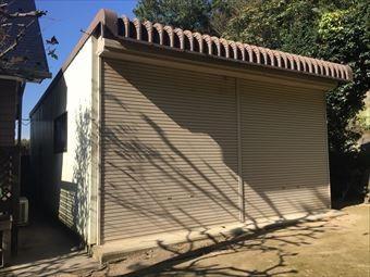 前橋市富士見町K様邸屋根塗装