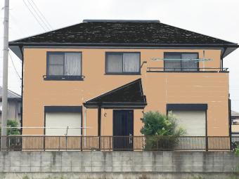 伊勢崎市三室町カラーシミュレーションパターン4