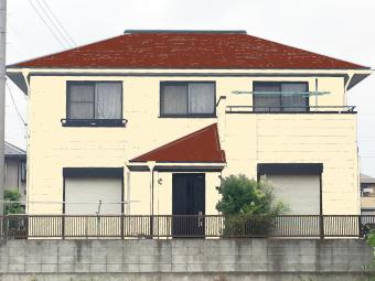 伊勢崎市三室町カラーシミュレーション7
