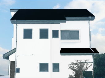 藤岡市下戸塚町F様邸カラーシミュレーション
