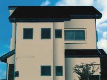 F様邸カラーシミュレーション、パターン1